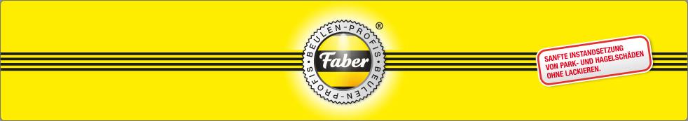 Logo Faber Beulen-Profis